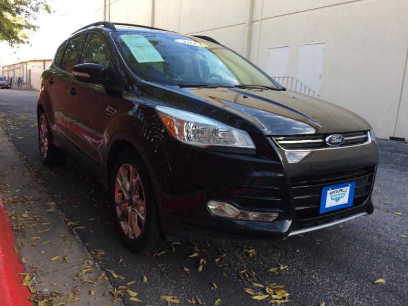 Ford Escape 2013 price $9,450 Cash