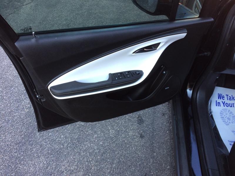 Chevrolet Volt 2012 price $10,495 Cash