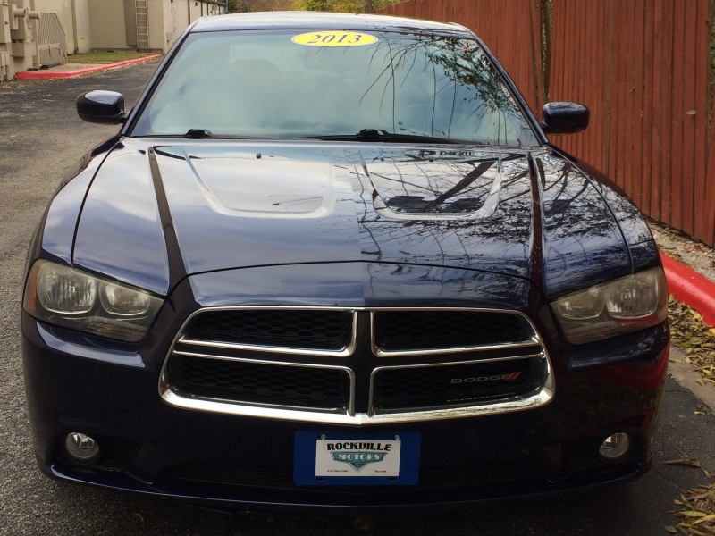 Dodge Charger 2013 price $13,975 Cash