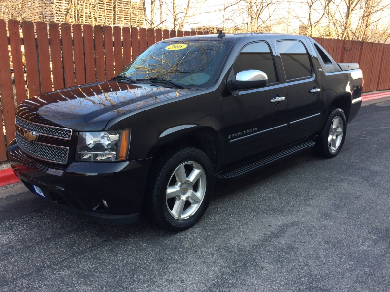 Chevrolet Avalanche 2008 price $10,875 Cash