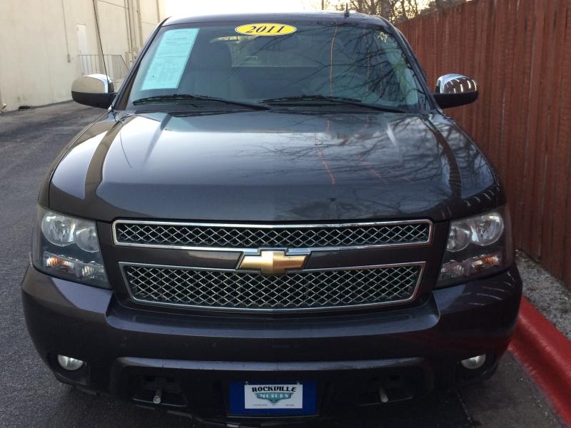 Chevrolet Avalanche 2011 price $11,485 Cash
