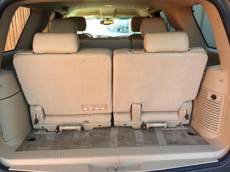 Chevrolet Tahoe 2011 price $12,250 Cash
