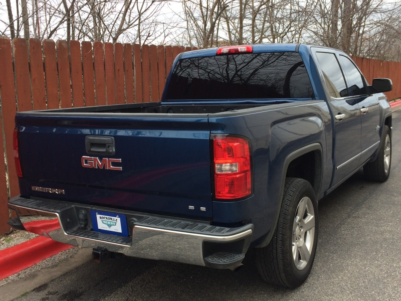 GMC Sierra 1500 2015 price $22,250 Cash