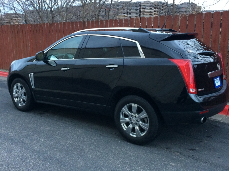 Cadillac SRX 2014 price $12,495 Cash