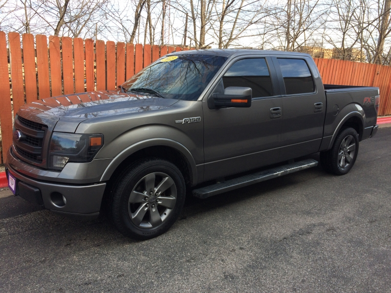 Ford F-150 2013 price $13,750 Cash