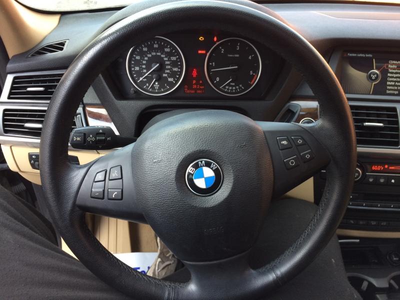BMW X5 2011 price $9,750 Cash