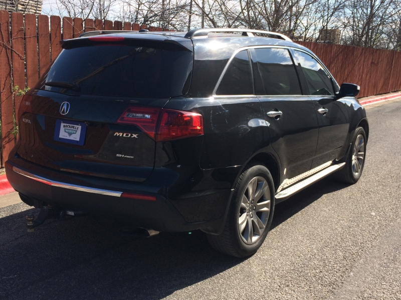 Acura MDX 2011 price $7,850 Cash
