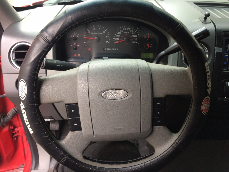 Ford F-150 2005 price $6,977 Cash