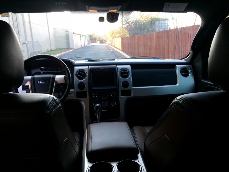 Ford F-150 2013 price $21,985 Cash
