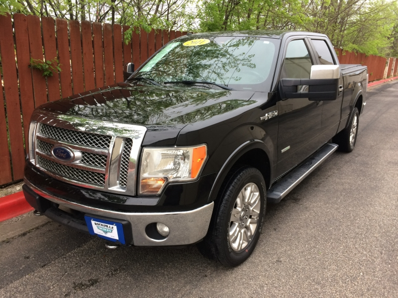 Ford F-150 2011 price $16,985