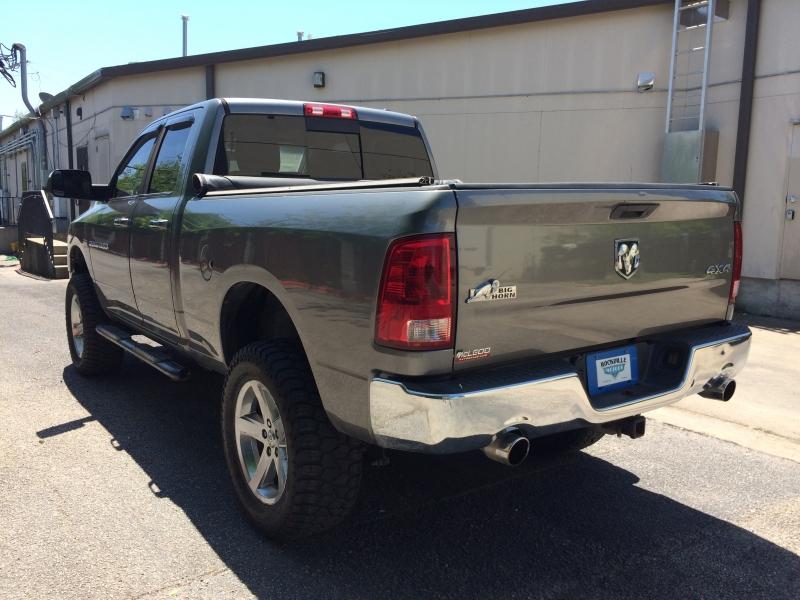 RAM 1500 2011 price $15,875 Cash
