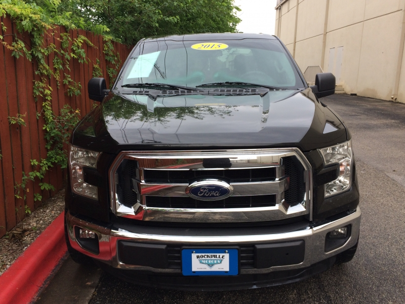 Ford F-150 2015 price $17,985 Cash