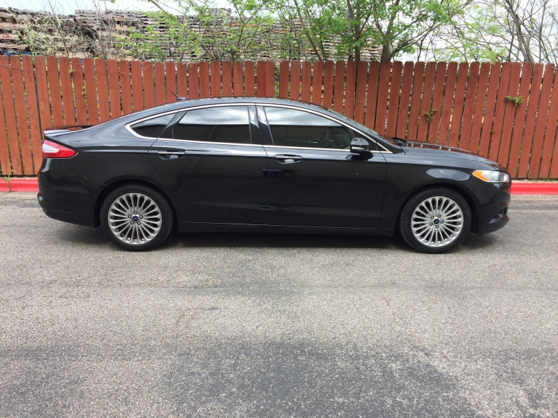 Ford Fusion 2015 price $9,985 Cash
