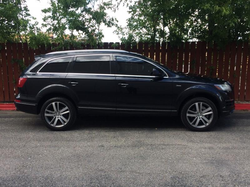 Audi Q7 2014 price $16,985 Cash