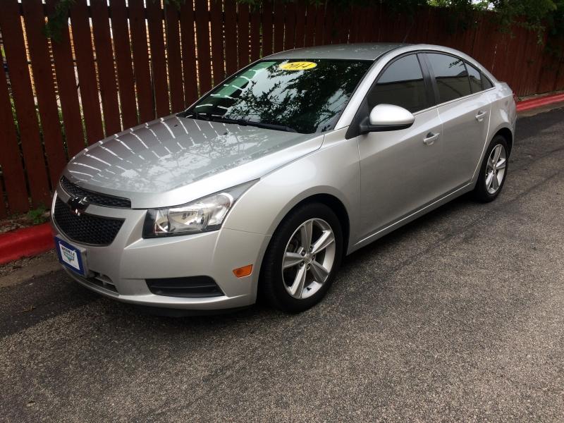 Chevrolet Cruze 2014 price $8,450