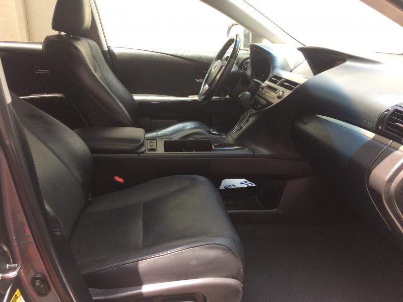 Lexus RX 350 2015 price $17,975 Cash