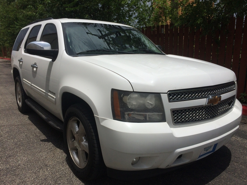 Chevrolet Tahoe 2010 price $9,985 Cash