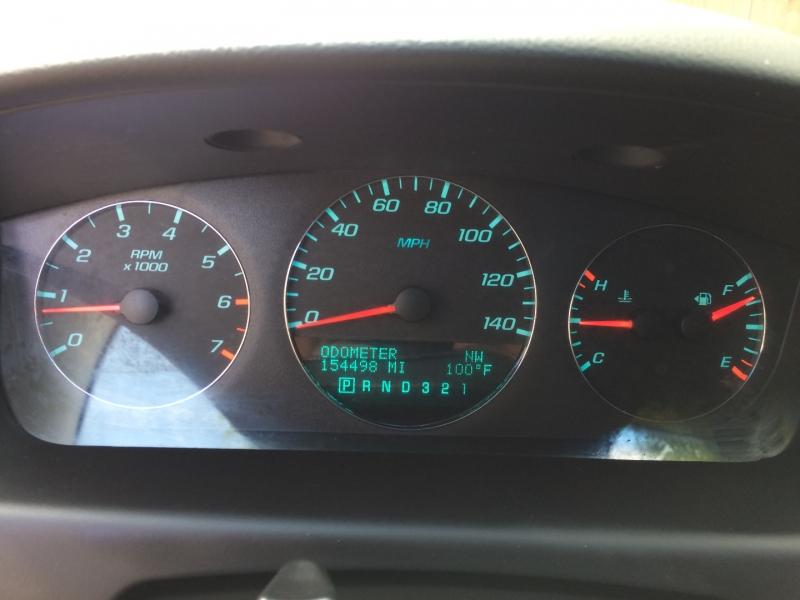 Chevrolet Impala 2010 price $4,250 Cash