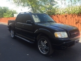 Ford Explorer Sport Trac 2004