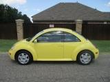 Volkswagen New Beetle Coupe 2004