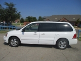 Ford Freestar Wagon 2007