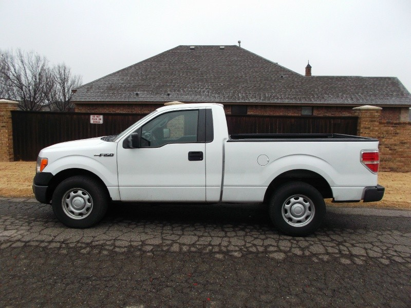 2010 ford f 150 reg cab xl short wide bed 4 6 v8 inventory buzzzmotors auto dealership in. Black Bedroom Furniture Sets. Home Design Ideas