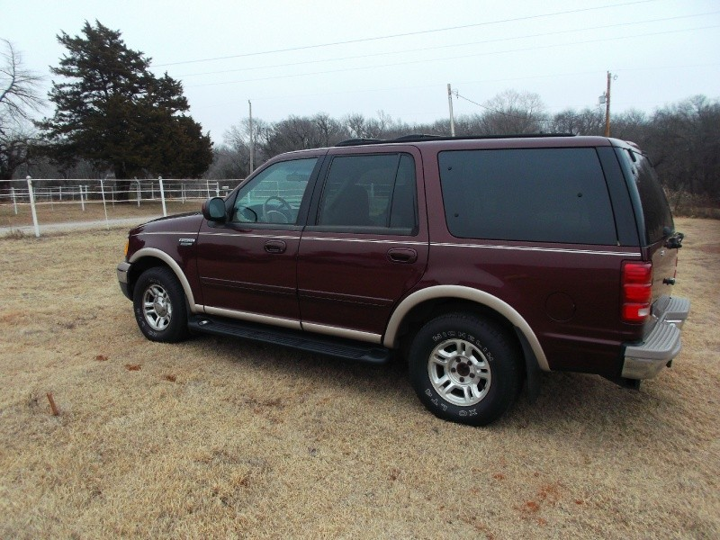 1999 ford expedition eddie bauer inventory buzzzmotors auto dealership in moore oklahoma. Black Bedroom Furniture Sets. Home Design Ideas