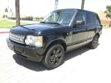 Land Rover Range Rover 2005