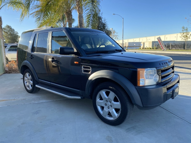 Land Rover LR3 2005 price $6,000