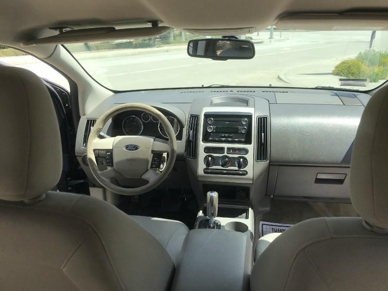 Ford Edge 2009 price $6,495