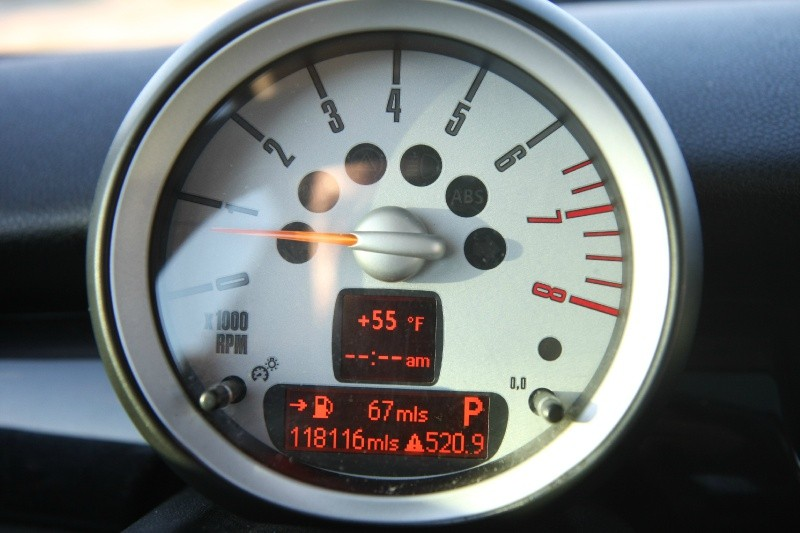 Mini Cooper Hardtop 2008 price $6,495