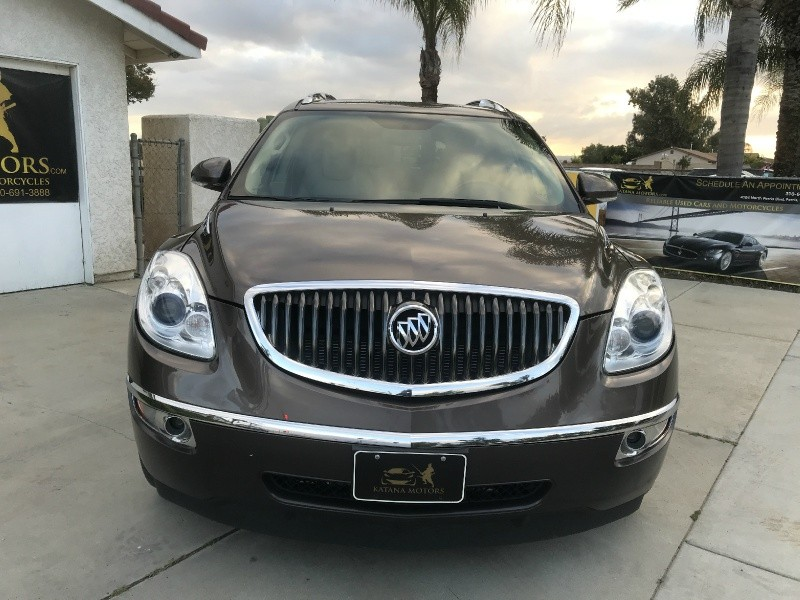 Buick Enclave 2009 price $11,995