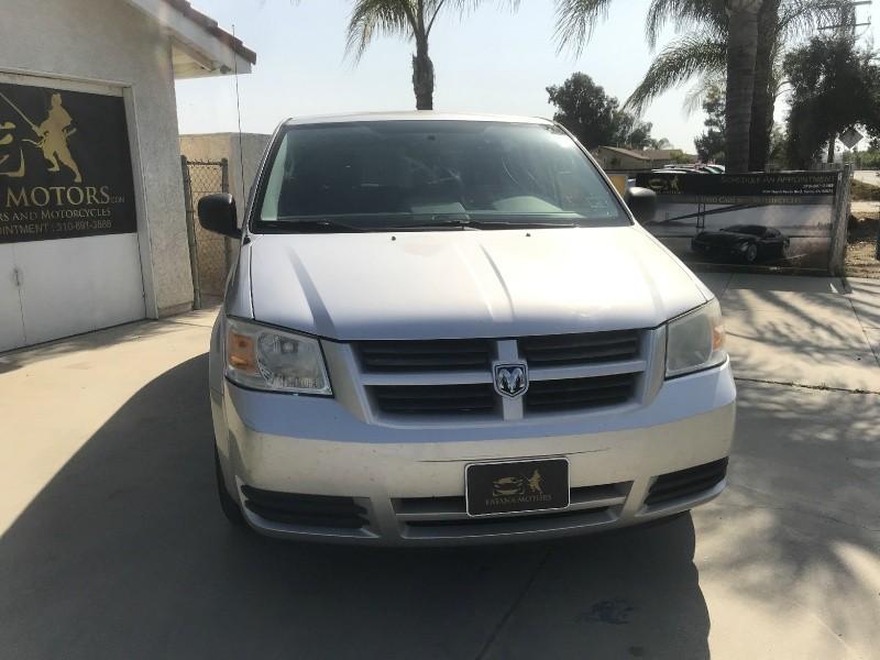 Dodge Grand Caravan 2010 price $5,495