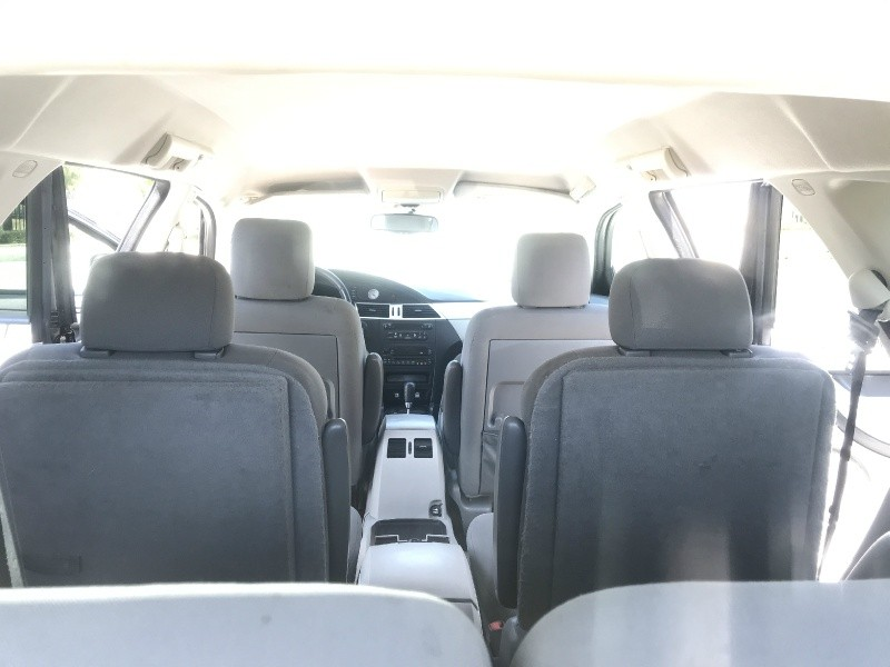 Chrysler Pacifica 2008 price $4,995
