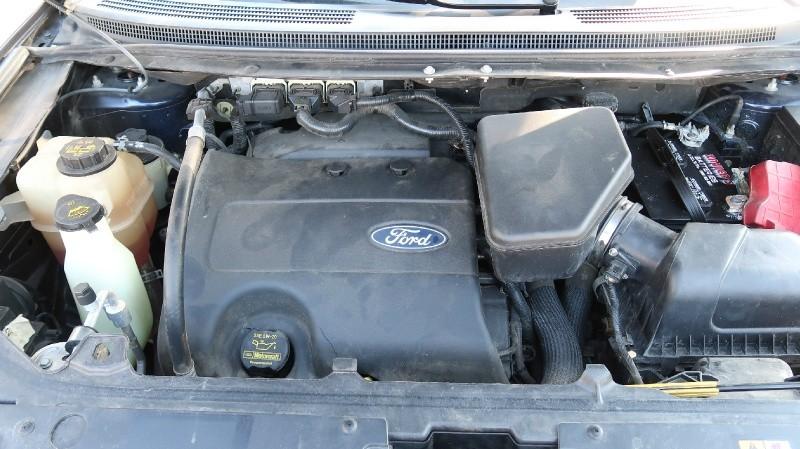 Ford Edge 2012 price $9,000