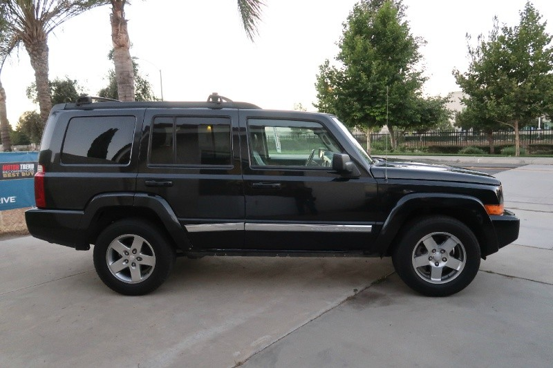 Jeep Commander 2010 price $6,000