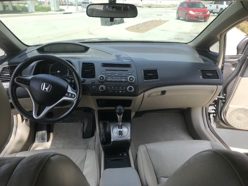 Honda Civic Sdn 2010 price $7,995
