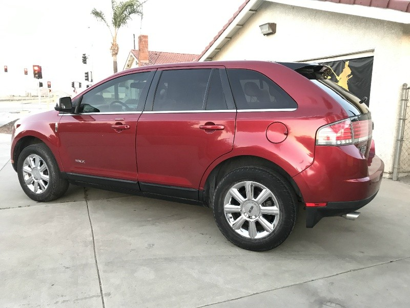 Lincoln MKX 2008 price $9,795