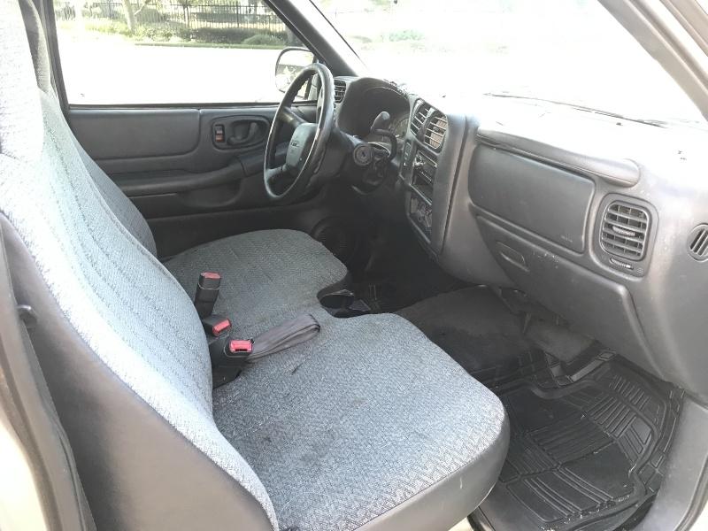 GMC Sonoma 2002 price $3,995