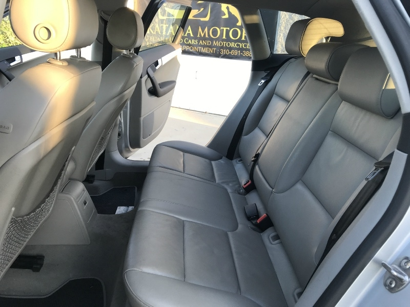 Audi A3 2006 price $4,495