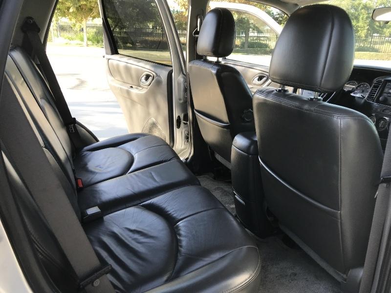 Mazda Tribute 2006 price $4,495