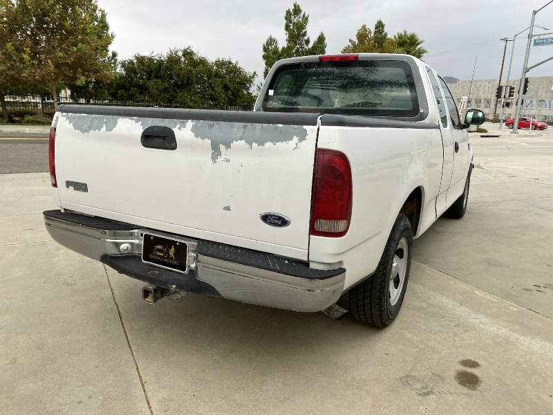 Ford F-150 1998 price $3,995