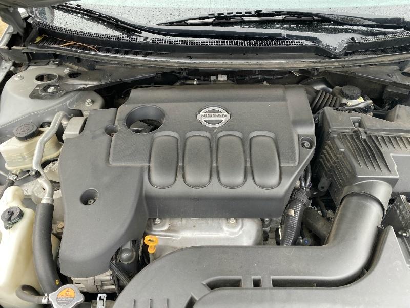 Nissan Altima 2011 price $4,500
