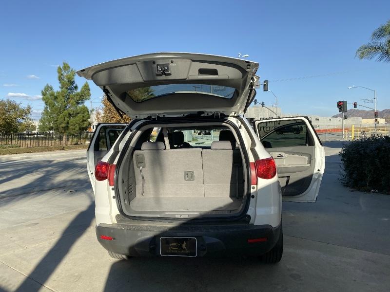 Chevrolet Traverse 2011 price $8,000