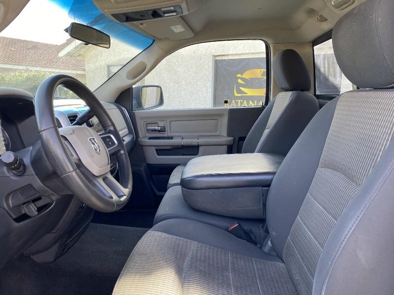 Dodge Ram 1500 2010 price $8,000