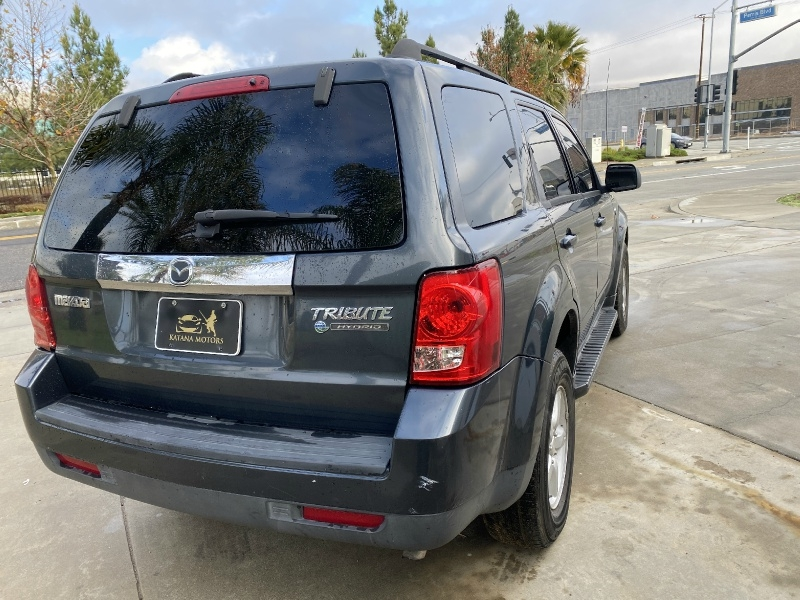 Mazda Tribute 2009 price $5,000