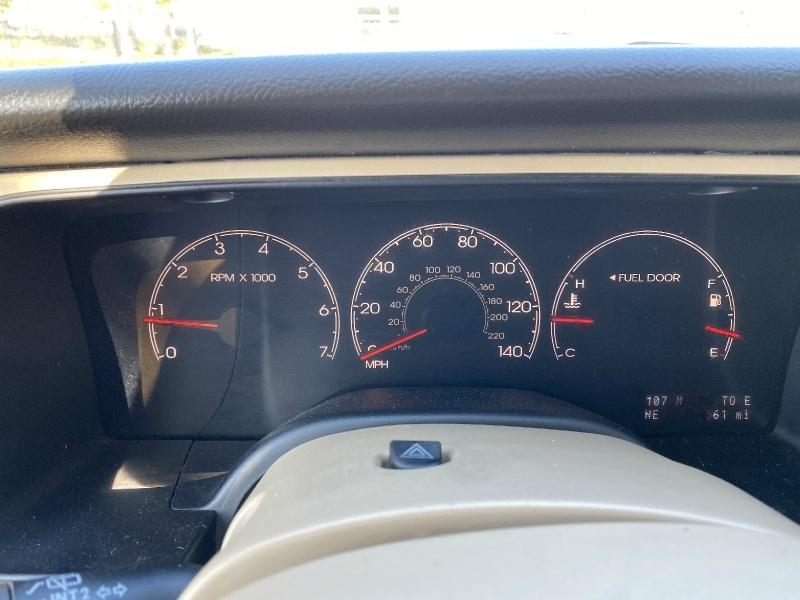 Lincoln Navigator 2006 price $7,000