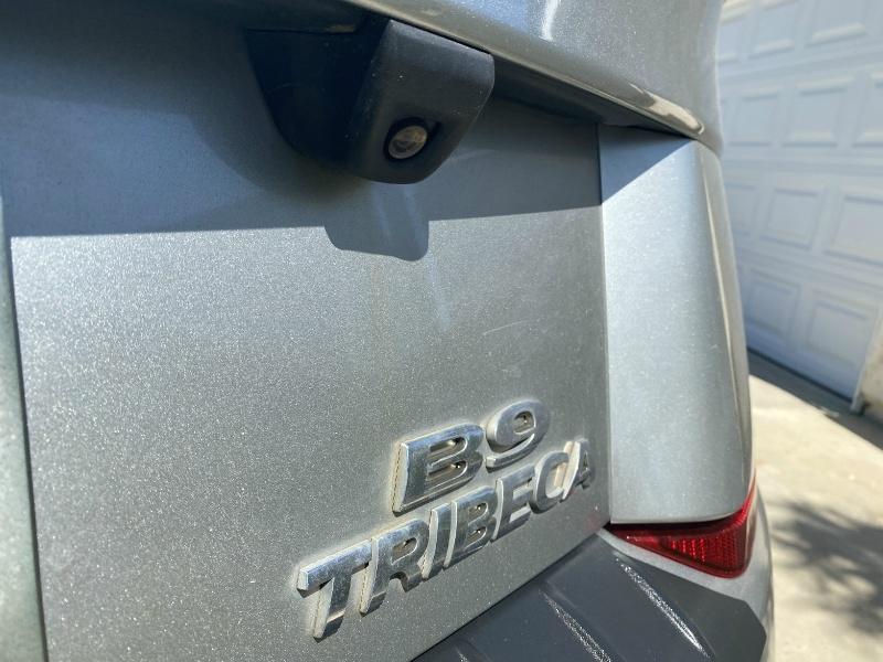 Subaru B9 Tribeca 2007 price $7,000