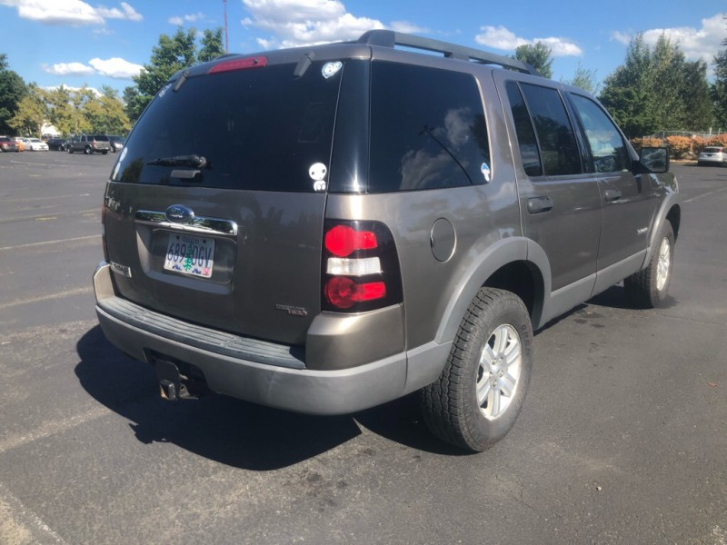 FORD EXPLORER 2006 price $1,599