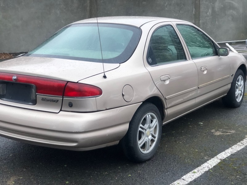 MERCURY MYSTIQUE 1999 price Call for Pricing.